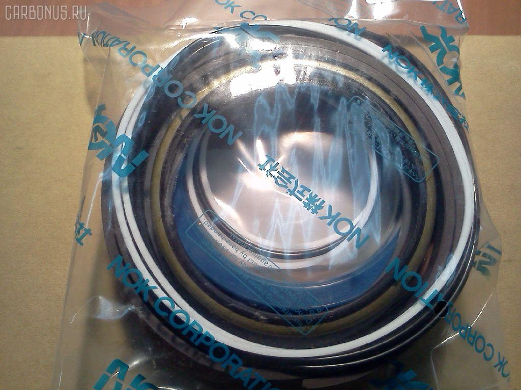 Ремкомплект гидроцилиндра DAEWOO DH225-7 Фото 2
