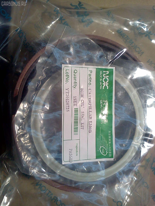 Ремкомплект гидроцилиндра CATERPILLAR E330B Фото 1