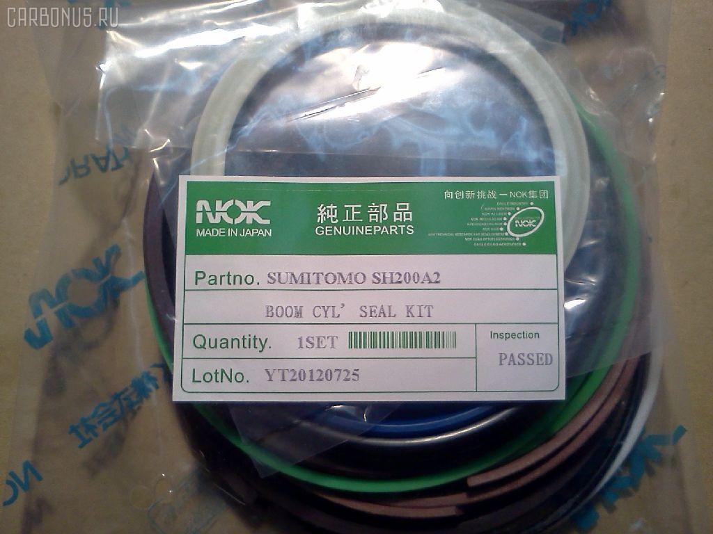 Ремкомплект гидроцилиндра SUMITOMO SH200A2 Фото 1