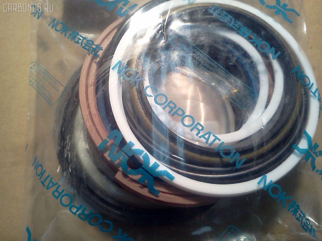 Ремкомплект гидроцилиндра KOMATSU PC200-6 Фото 2