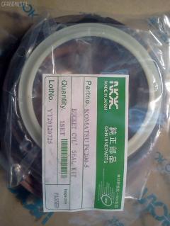 Ремкомплект гидроцилиндра KOMATSU PC200-5 Фото 1