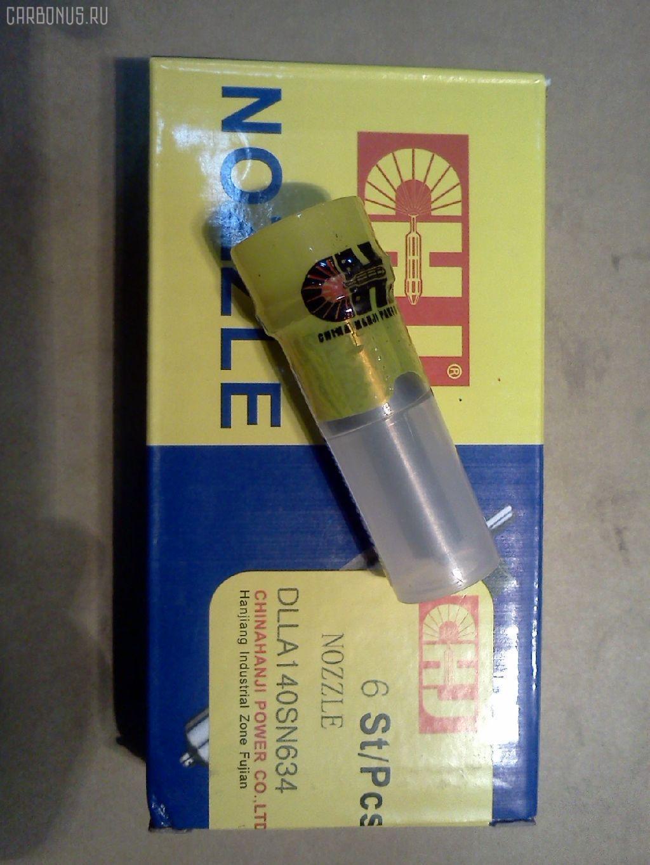 Распылитель форсунки NISSAN DIESEL TRUCK CD PE6T-3. Фото 8