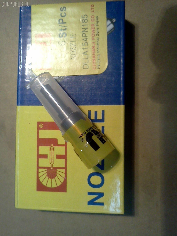 Распылитель форсунки ISUZU ELF NKR71 4HG1. Фото 7