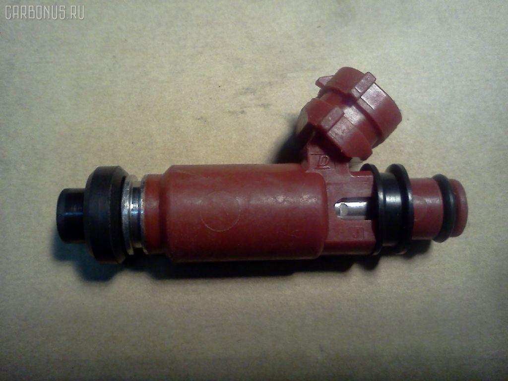 Форсунка инжекторная SUZUKI SWIFT HT51S M13A Фото 1