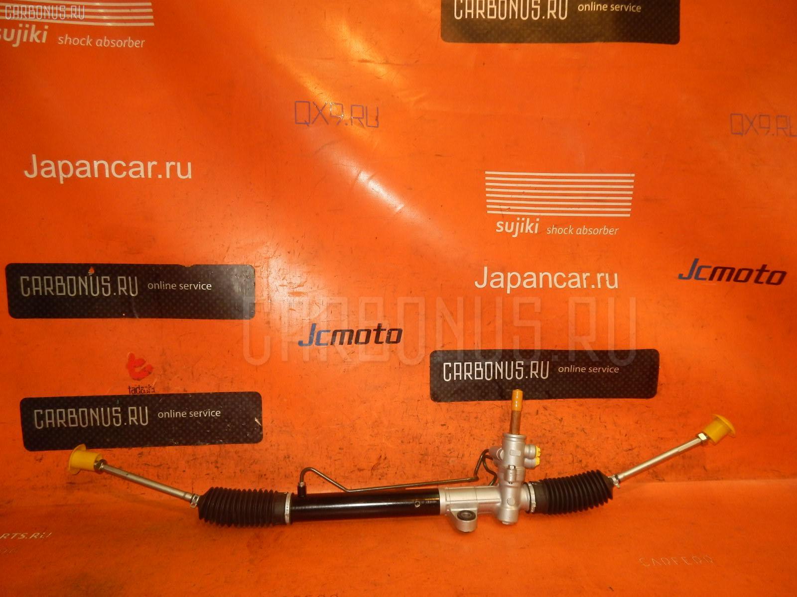 Рулевая рейка MITSUBISHI OUTLANDER CU4W. Фото 1