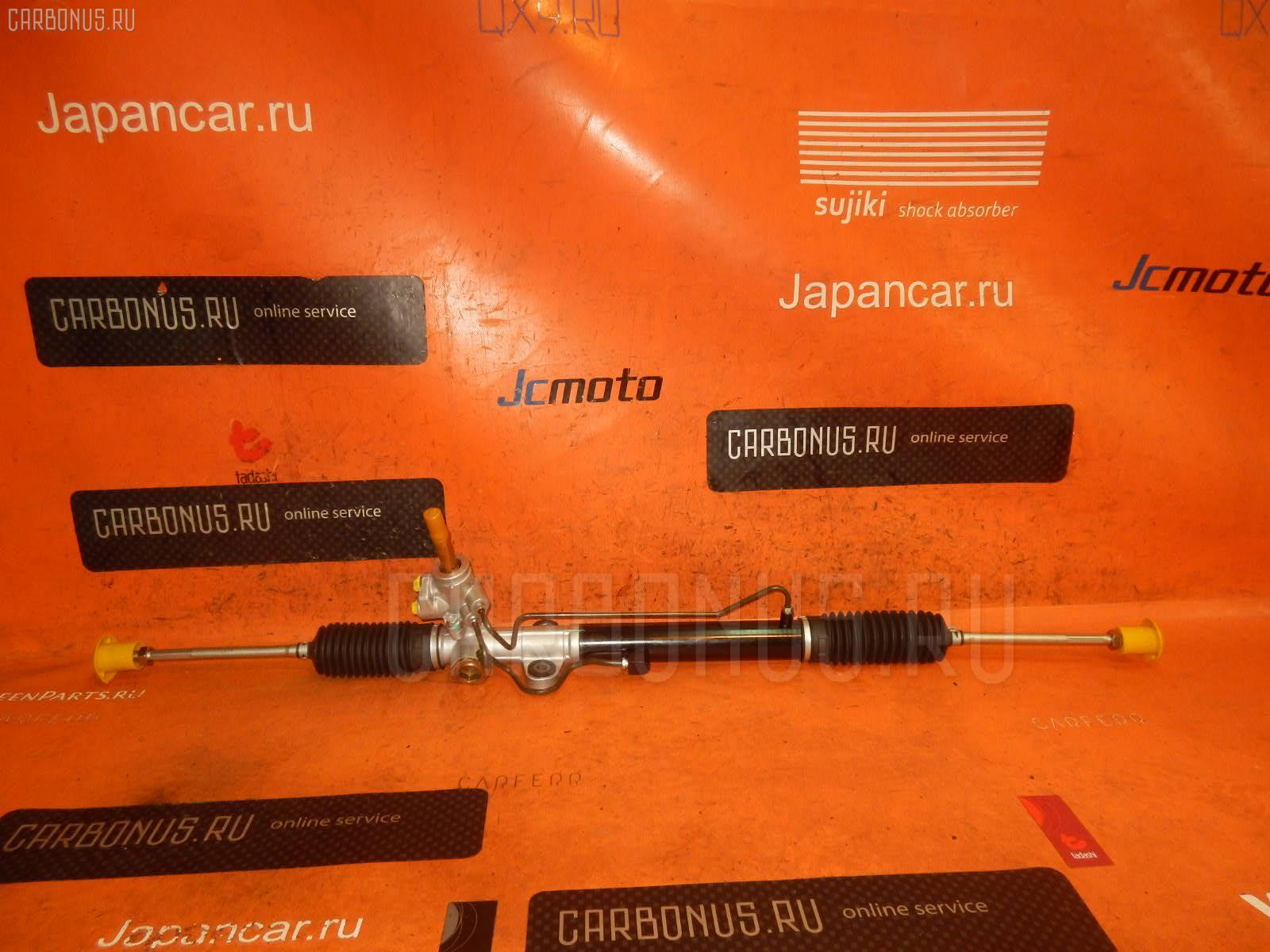 Рулевая рейка MITSUBISHI OUTLANDER CU4W. Фото 4