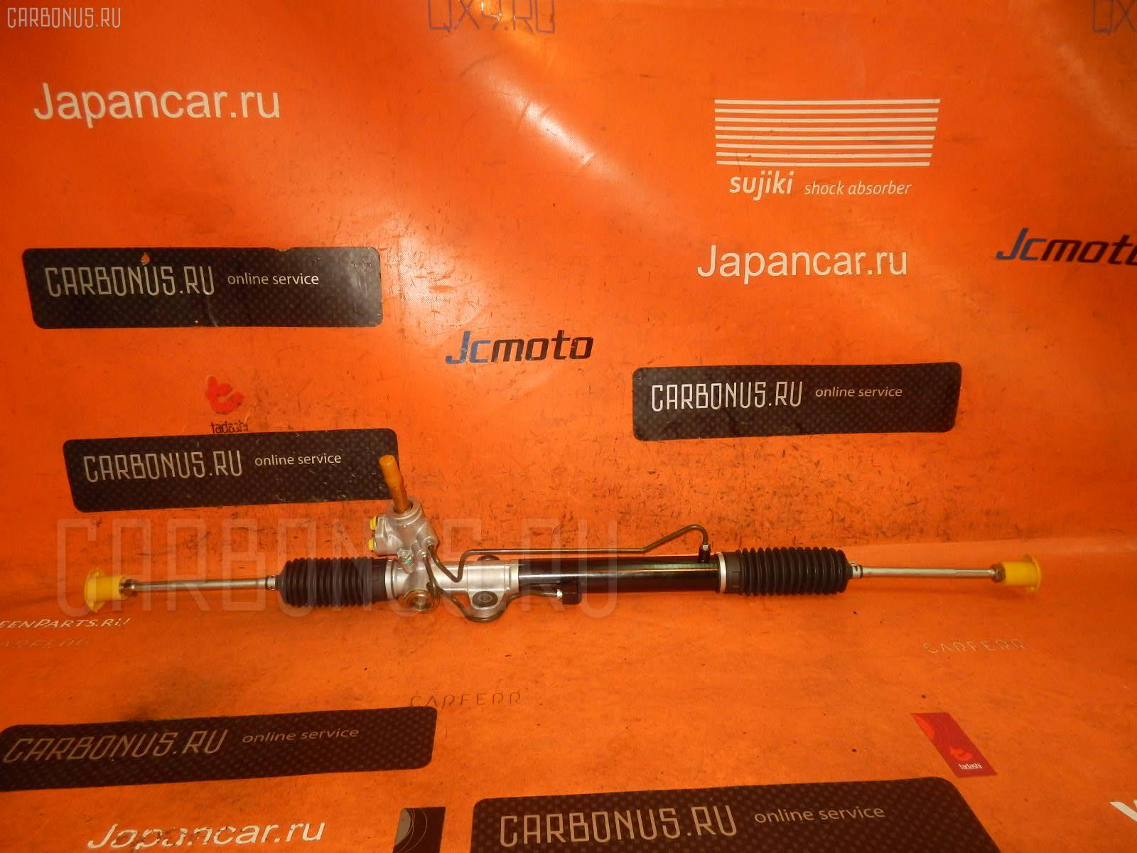Рулевая рейка MITSUBISHI OUTLANDER CU4W. Фото 5