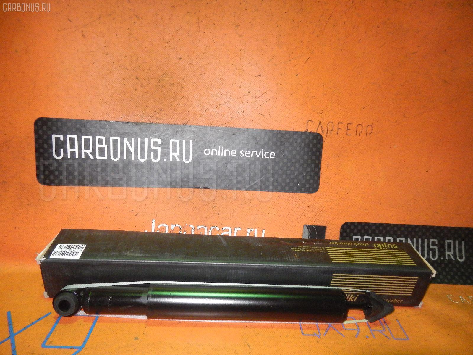 Амортизатор TOYOTA RAV 4 SXA11. Фото 4