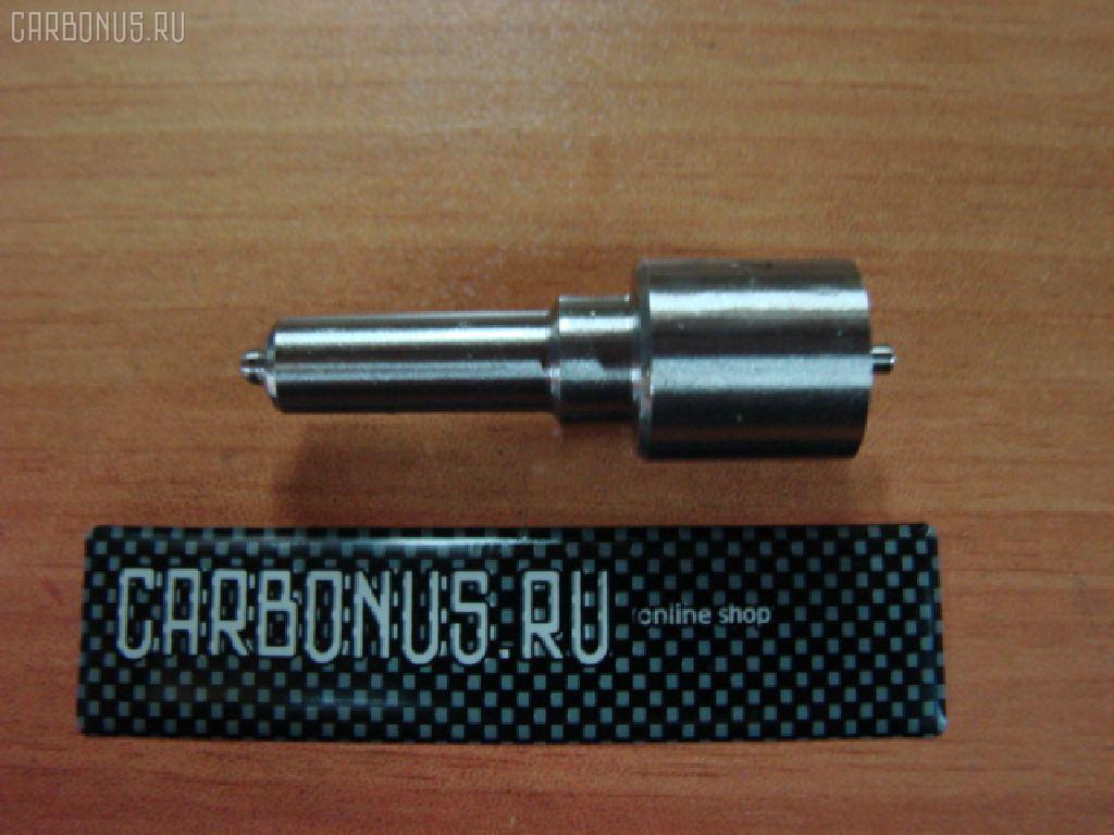 Распылитель форсунки TOYOTA LAND CRUISER HDJ81 1HD-T. Фото 3