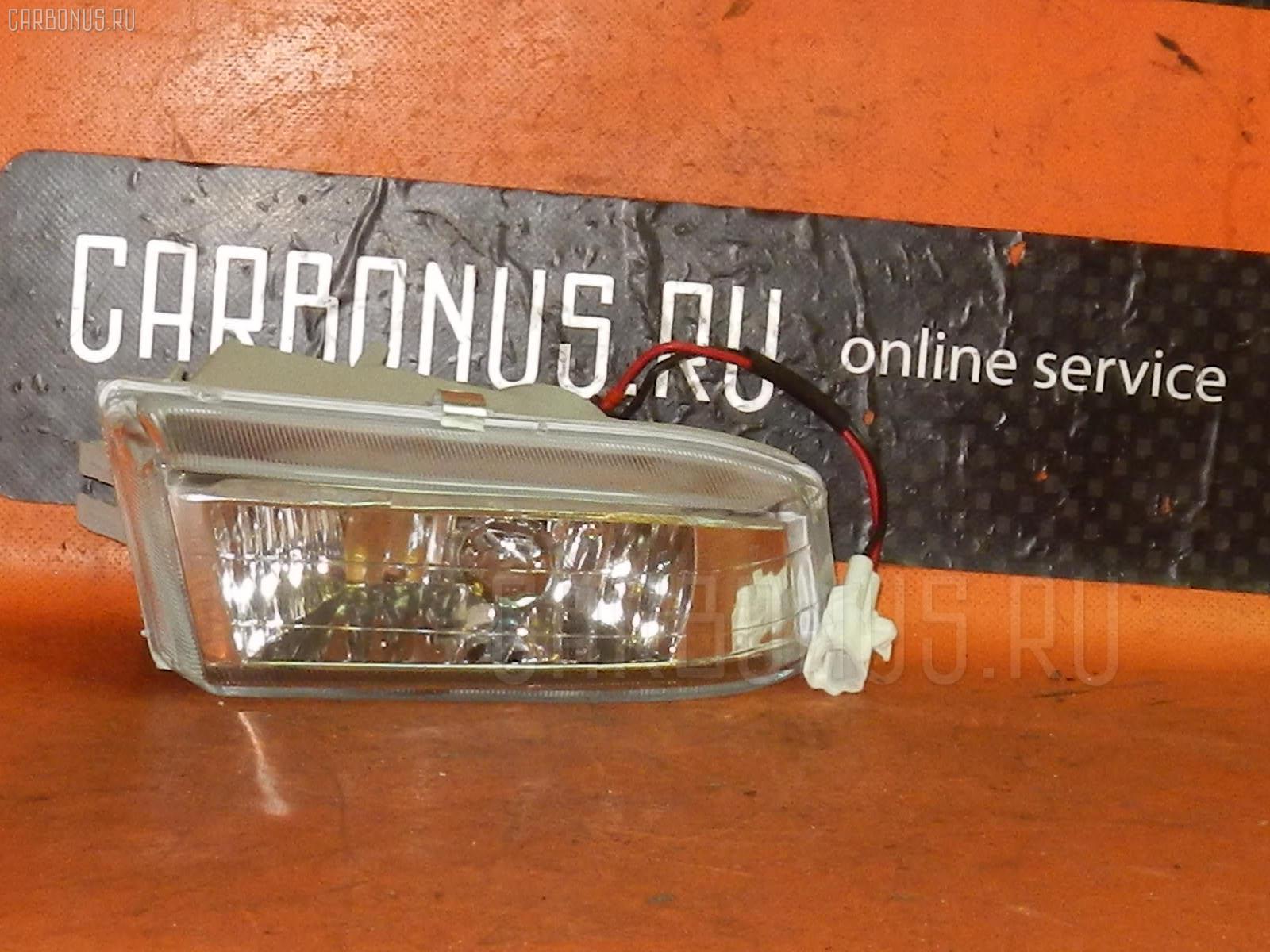 Туманка бамперная TOYOTA IPSUM SXM10G. Фото 6