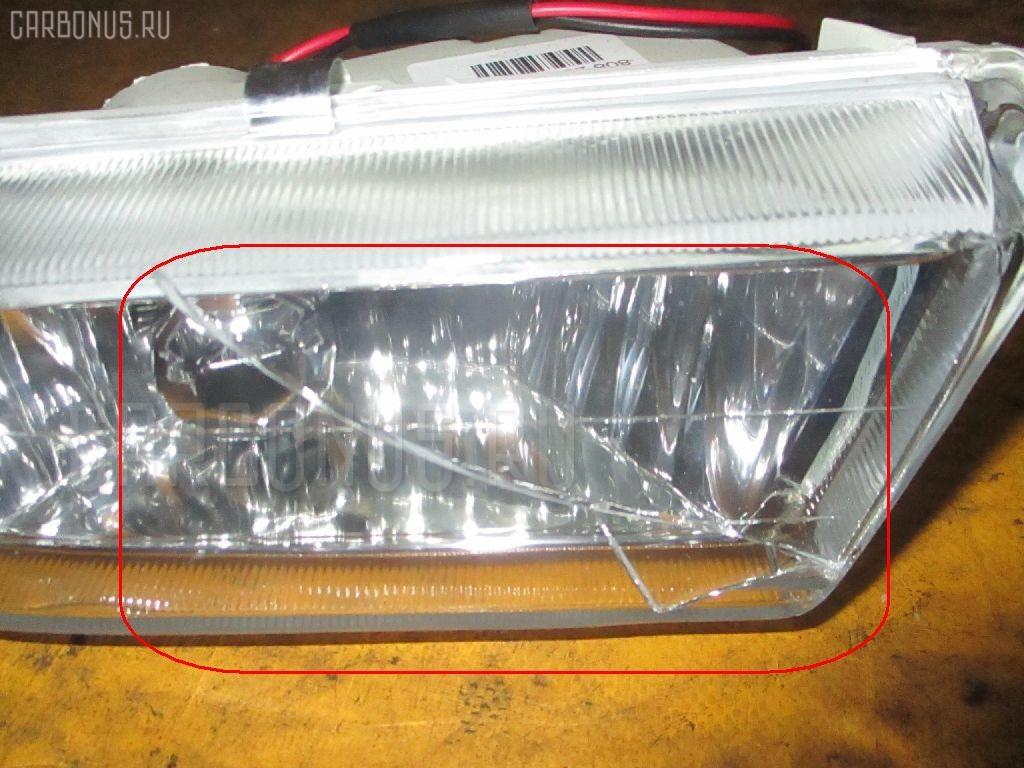 Туманка бамперная TOYOTA IPSUM SXM10G Фото 1