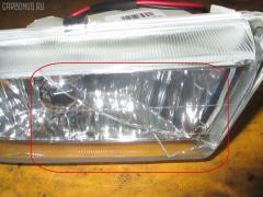 Туманка бамперная Toyota Ipsum SXM10G Фото 4