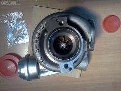Турбина BMW X5 E53 M57 Фото 3