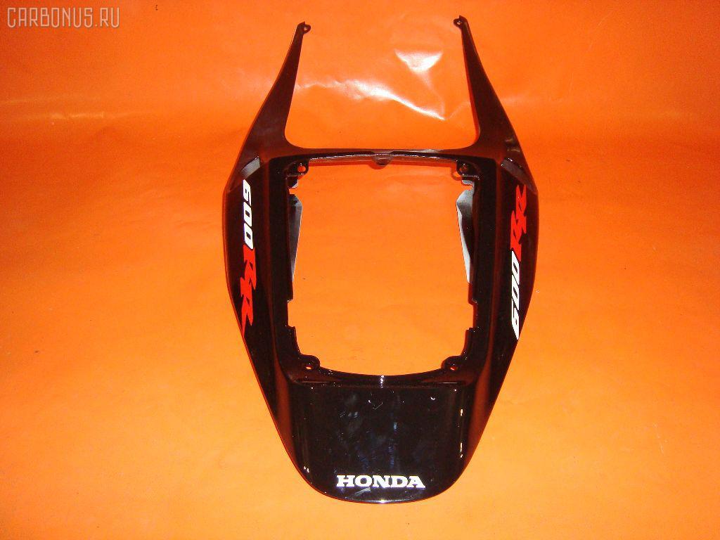 Щиток мотоциклетный HONDA CBR600RR Фото 3