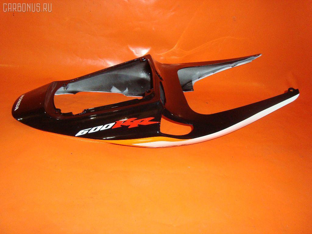 Щиток мотоциклетный HONDA CBR600RR Фото 4