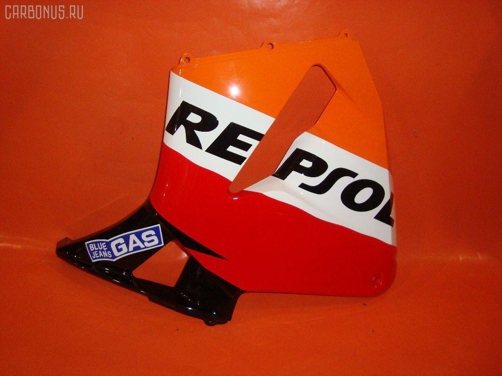 Щиток мотоциклетный HONDA CBR600RR Фото 9