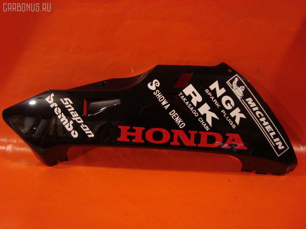 Щиток мотоциклетный HONDA CBR600RR Фото 17