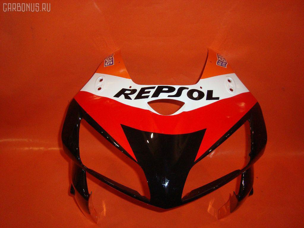 Щиток мотоциклетный HONDA CBR600RR Фото 21