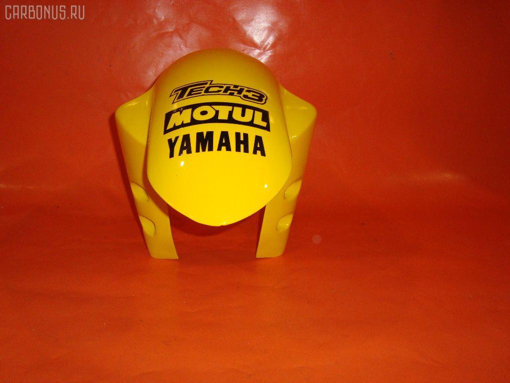 Щиток мотоциклетный YAMAHA YZF-R6 Фото 5