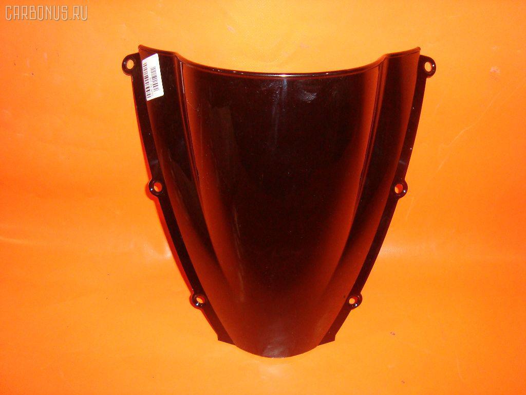 Экран мотоциклетный HONDA CBR600RR Фото 2