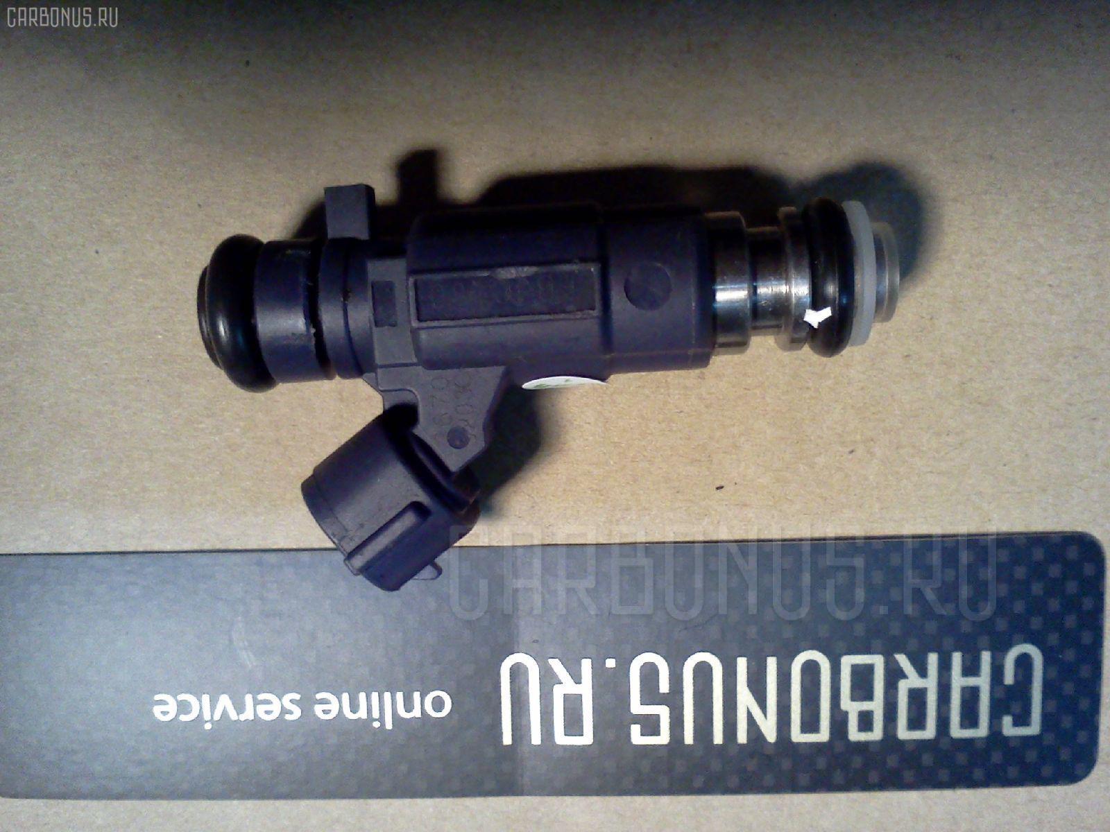 Форсунка инжекторная NISSAN ATLAS H2F23 KA20DE Фото 1