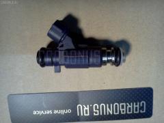 Форсунка инжекторная Nissan Atlas H2F23 KA20DE Фото 2