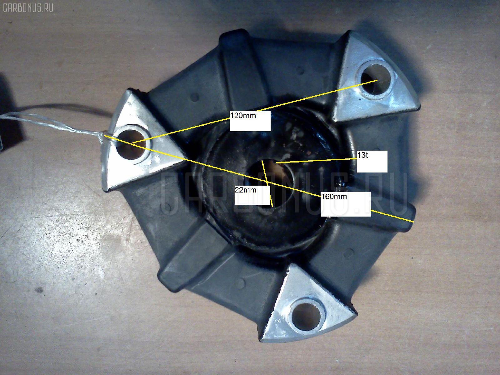 Муфта отбора мощности KOMATSU PC50UUM-2 Фото 1