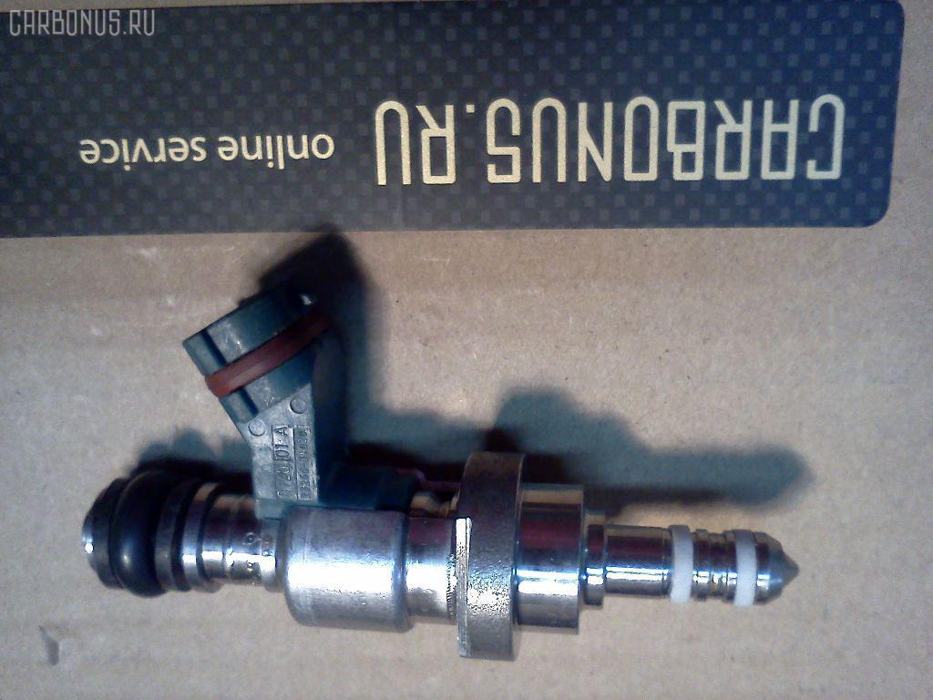 Форсунка инжекторная TOYOTA MARK X GRX125 4GRFSE. Фото 1