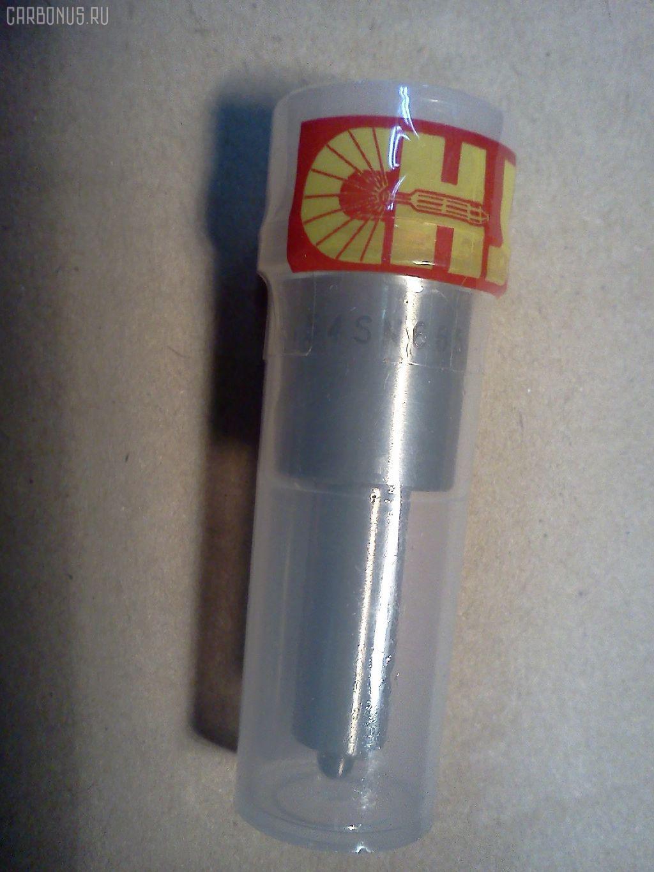 Распылитель форсунки ISUZU TRUCK 10PC1 Фото 1