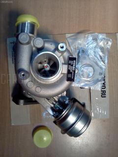 Турбина VAG SST ST-138-5997 на Audi A4 8EC BLB Фото 8