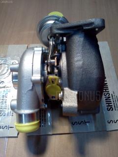 Турбина VAG SST ST-138-5997 на Audi A4 8EC BPW Фото 6