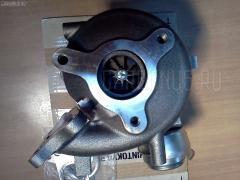 Турбина Nissan Pathfinder YD25DDTI Фото 3
