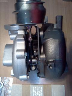 Турбина Nissan Pathfinder YD25DDTI Фото 6