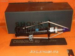 Стойка амортизатора TOYOTA COROLLA ZZE120 CARFERR CR-049FR-E120  334323 Переднее Правое