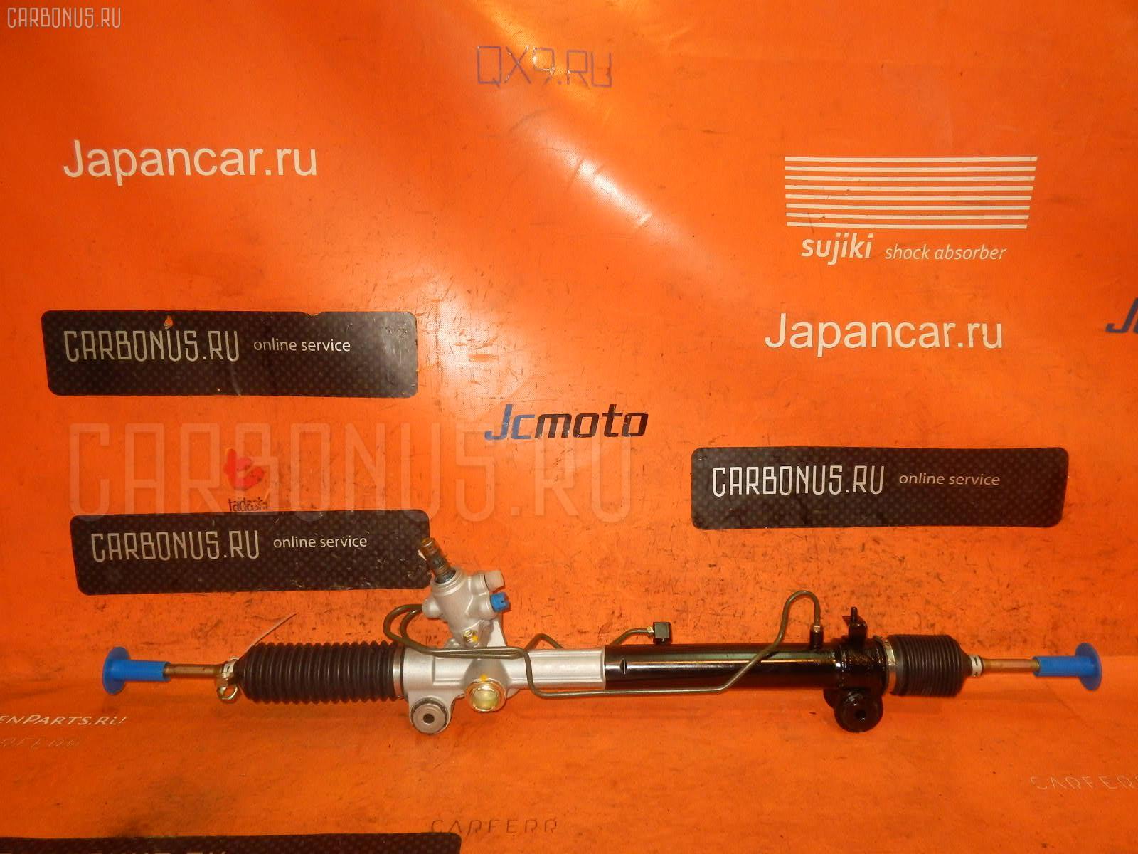 Рулевая рейка LEXUS RX330 MCU33L 3MZ-FE. Фото 2