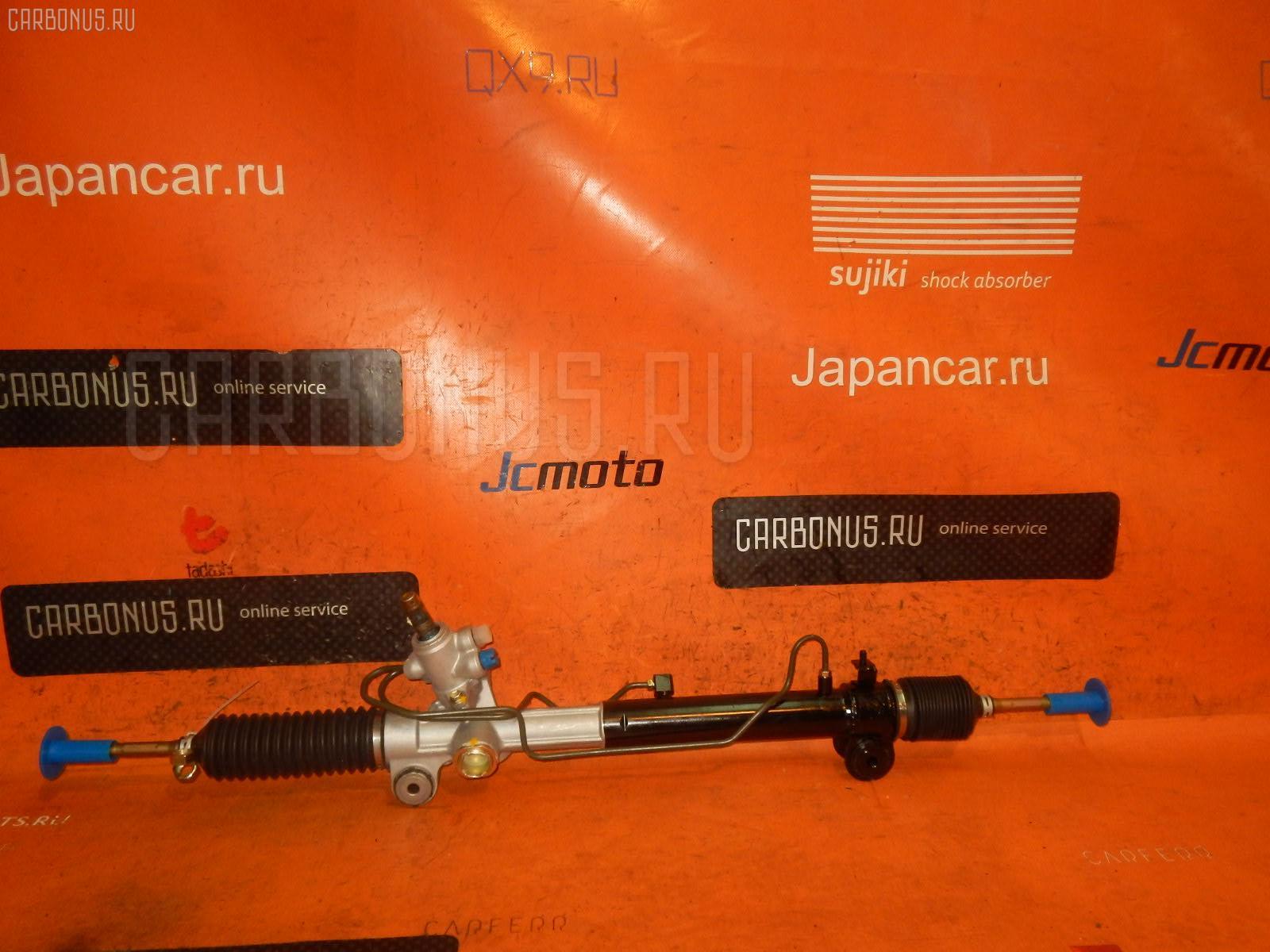 Рулевая рейка LEXUS RX330 MCU33L 3MZ-FE. Фото 3