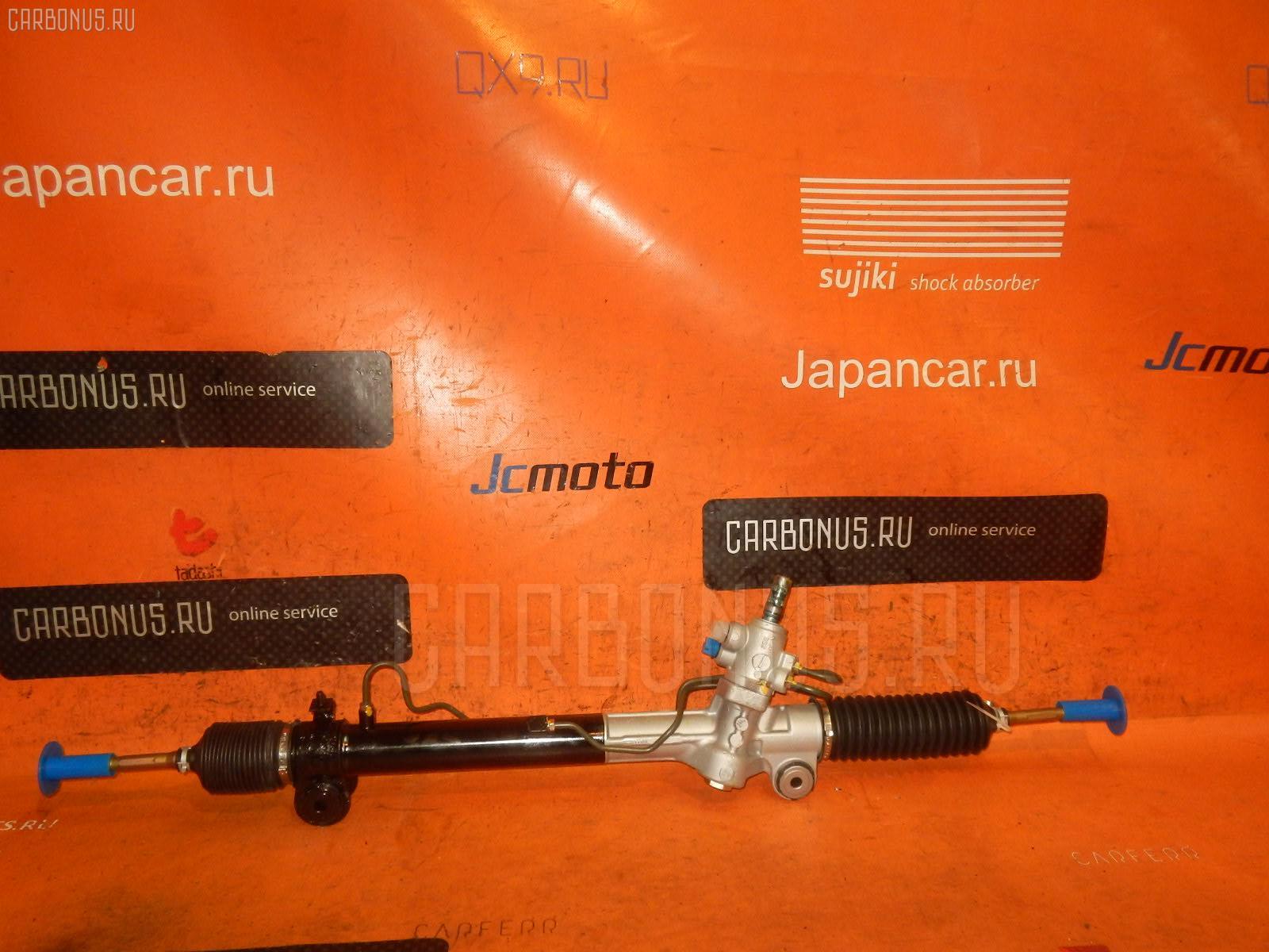 Рулевая рейка LEXUS RX330 MCU33L 3MZ-FE. Фото 4