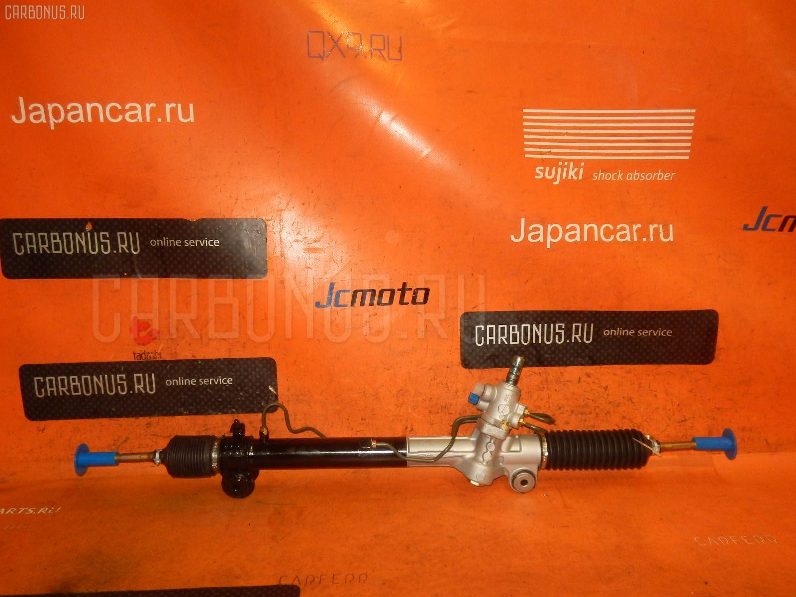 Рулевая рейка LEXUS RX330 MCU33L 3MZ-FE. Фото 8