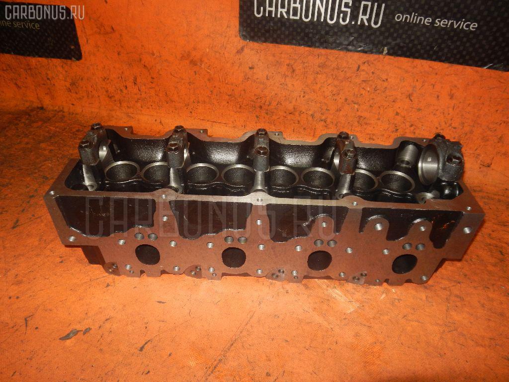 Головка блока цилиндров SST ST-061-0999 на Toyota Cresta LX100 2L-TE Фото 1