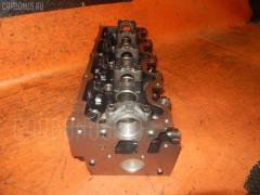 Головка блока цилиндров SST ST-061-0999 на Toyota Cresta LX100 2L-TE Фото 3