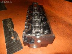Головка блока цилиндров SST ST-061-0999 на Toyota Cresta LX100 2L-TE Фото 2