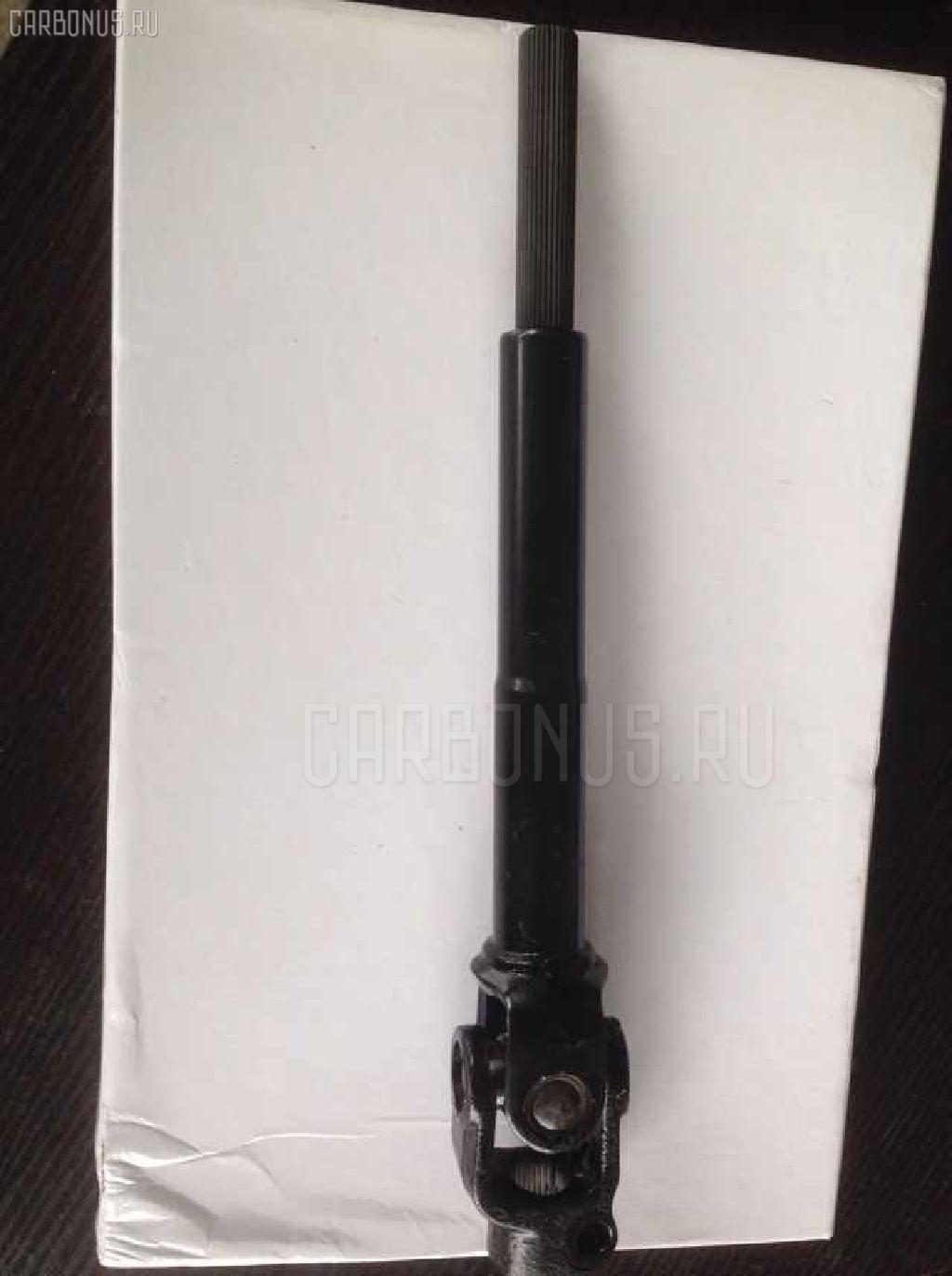 Рулевой карданчик LEXUS RX300 MCU15 Фото 3