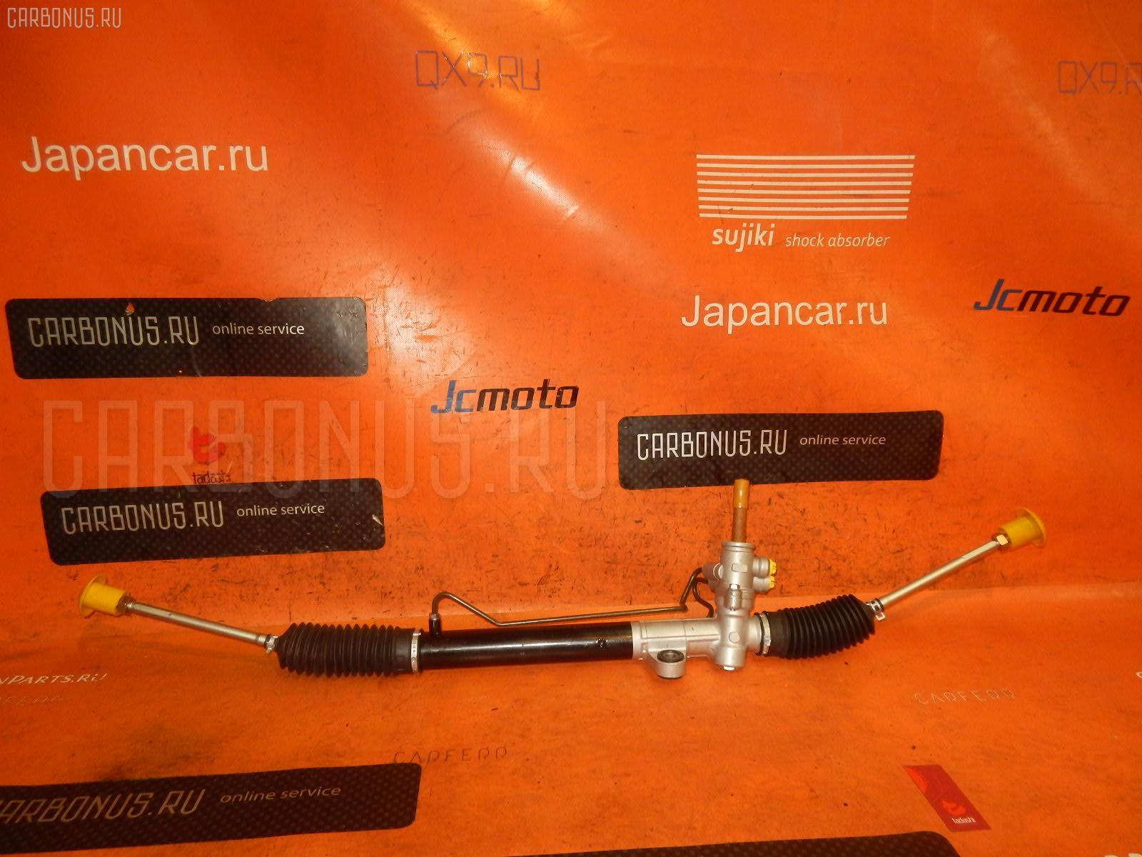 Рулевая рейка MITSUBISHI OUTLANDER CU4W. Фото 10