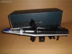 Стойка амортизатора Nissan Terrano LR50 Фото 2