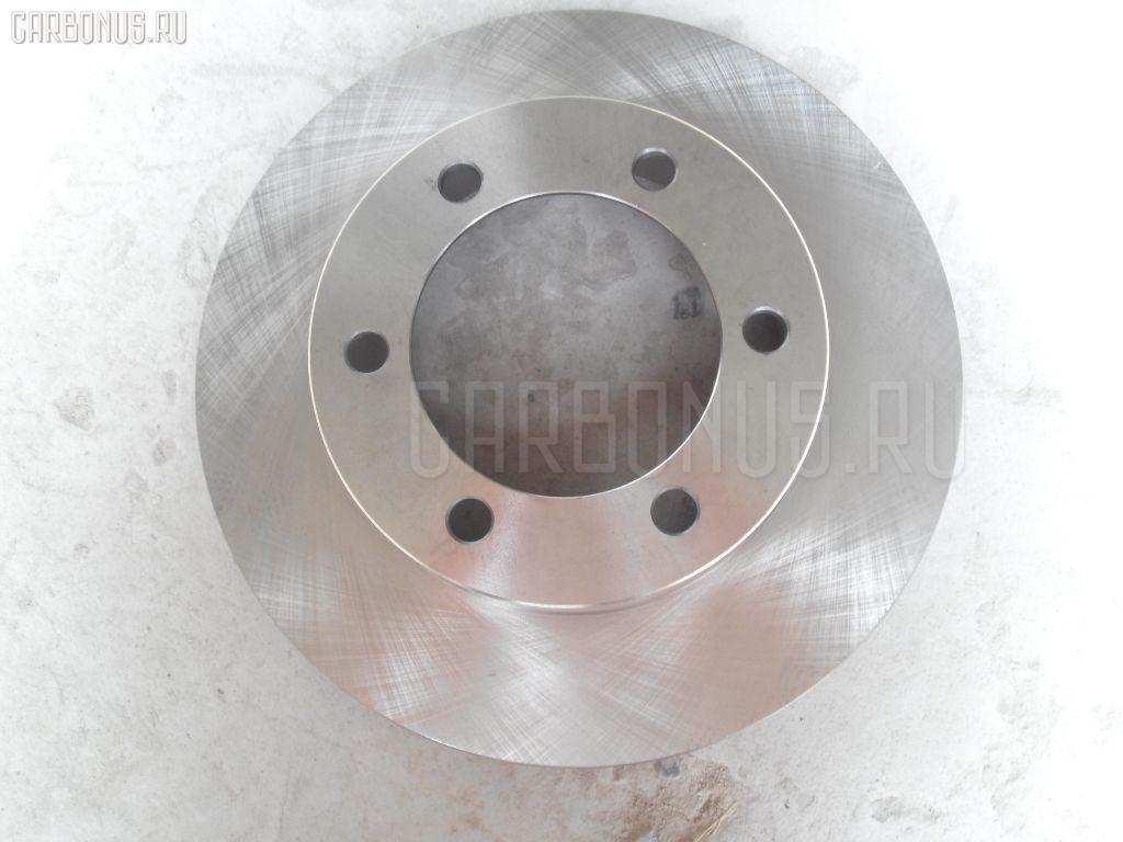 Тормозной диск TOYOTA LAND CRUISER PRADO KDJ90W Фото 1