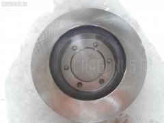 Тормозной диск Toyota Land cruiser prado KDJ90W Фото 2