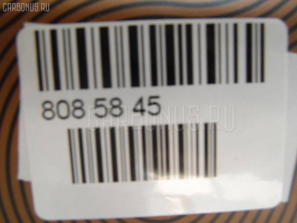 Тормозной диск TOYOTA LAND CRUISER PRADO KDJ90W Фото 3