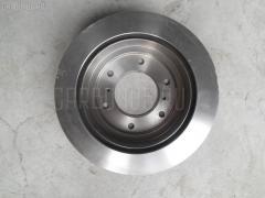 Тормозной диск Mitsubishi Pajero V63W Фото 2