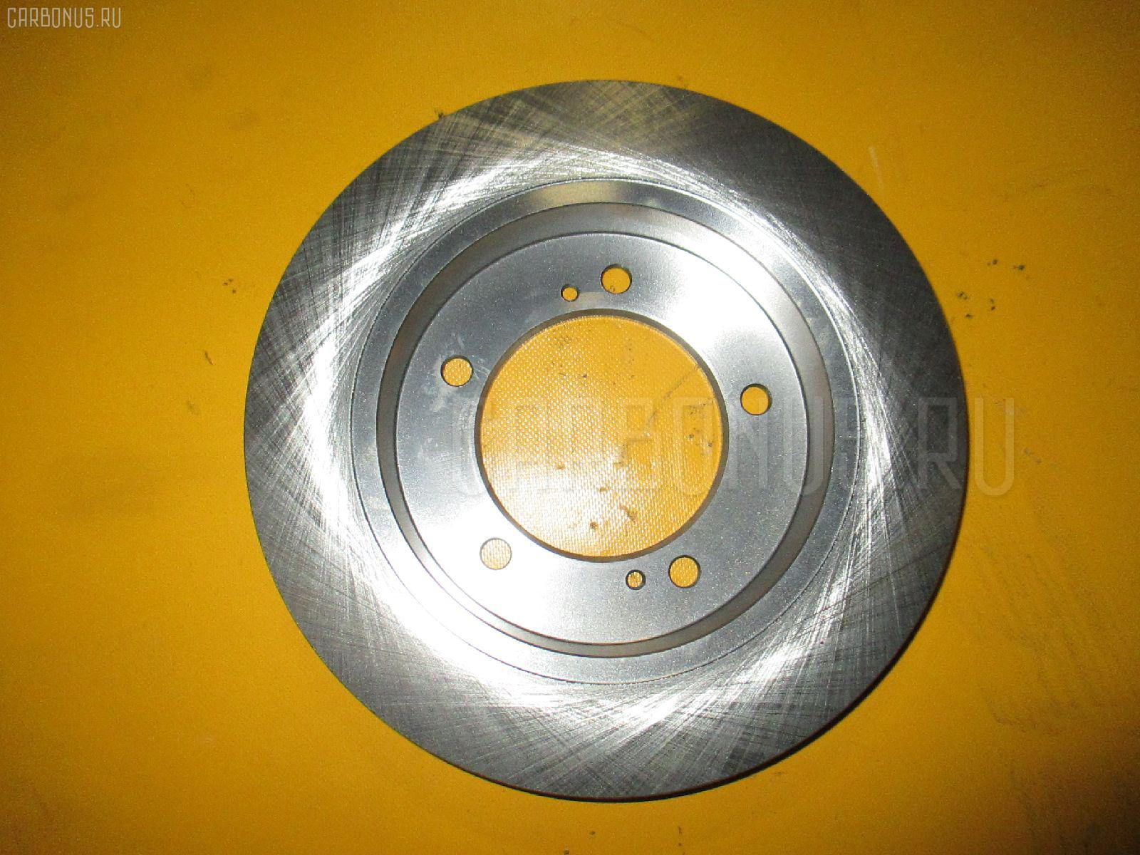 Тормозной диск SUZUKI JIMNY WIDE JB33W G13B Фото 2