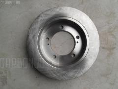 Тормозной диск SUZUKI JIMNY WIDE JB33W G13B Фото 4